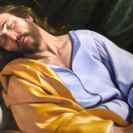 Missa da Vigília da Natividade do Senhor