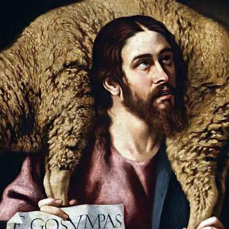 Explicação do Evangelho do Bom Pastor
