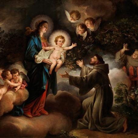 Terceira Missa do Natal (In Die)