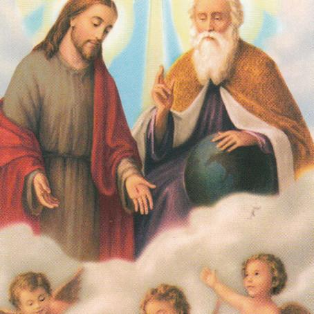 Homilia: A Providência Divina