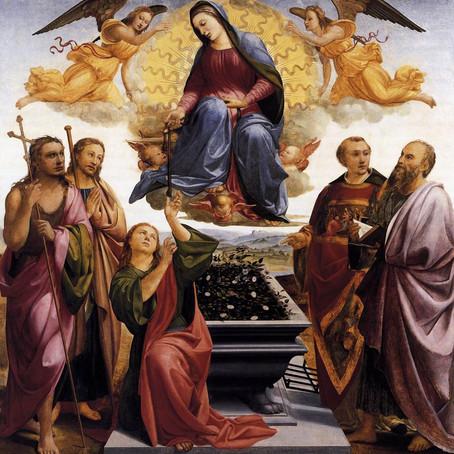 Missa da Assunção de Nossa Senhora