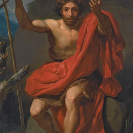 Missa do III Domingo do Advento