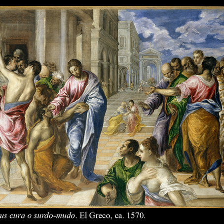 Missa do XI Domingo depois de Pentecostes