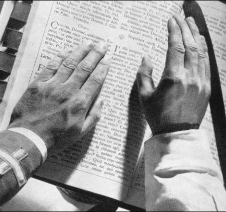 Ritus Servandus VI: De Epistola,   graduali et aliis usque ad Ofertorium