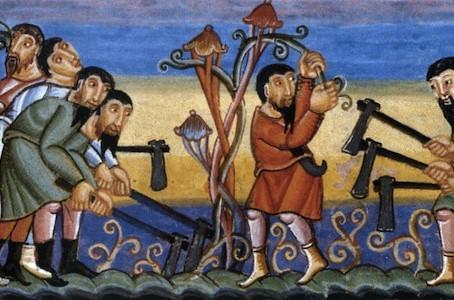 Missa do Domingo da Septuagésima