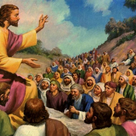Explicação do Evangelho do XIV Domingo depois de Pentecostes