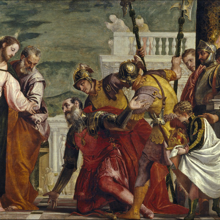 Missa do III Domingo depois da Epifania