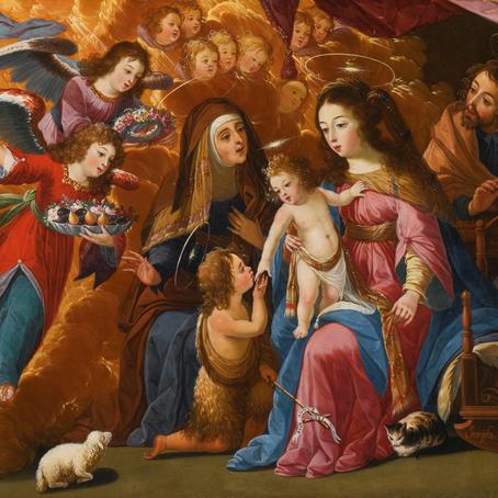 Segunda Missa do Natal (In Aurora)