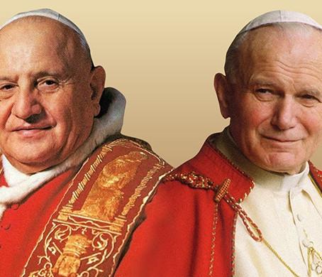 Decreto Cum sanctissima: os novos Santos na Missa Tridentina (português)