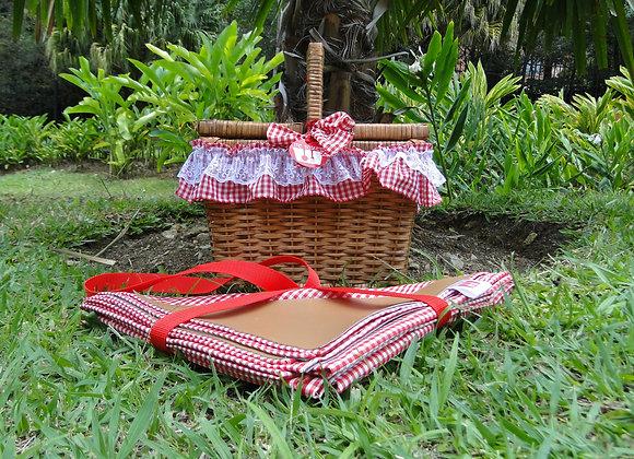 Kit picnic Básico Clásico