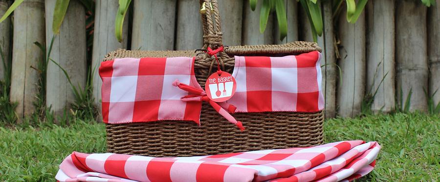 Kit picnic Básico Décora