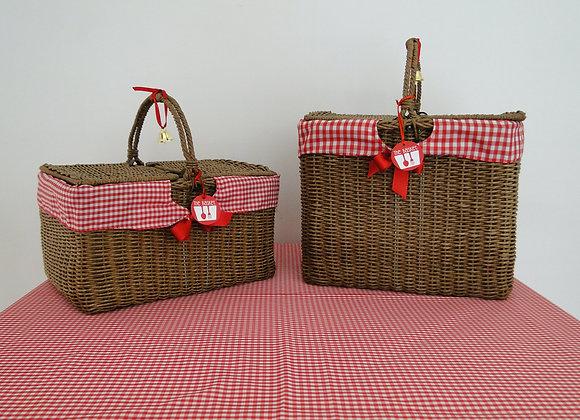 Canasta picnic Décora
