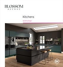 Blossom Kitchens