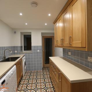 Kitchen - Kendal