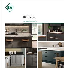 BA Kitchens