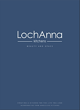 LochAnna Kitchens, a brand and quality above the rest at a price you can afford.