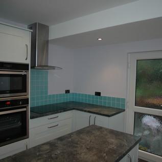 Kitchen - Wainford