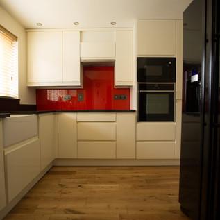 Kitchen - Powell