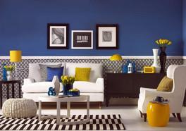 דירה צבועה כחול מעוצבת.jpg