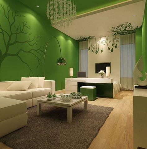 בית צבוע ירוק סלון.jpg