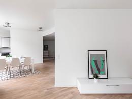 צביעת דירה בלבן פרקט עץ.jpg