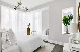 מדפי גבס לחדר שינה הורים לבן.jpg