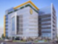 ליווי בנייה ירוקה  משרדים צ׳קפוסט חיפה