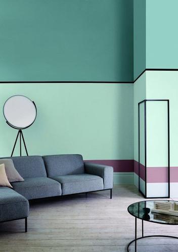 דירה בשילוב צבעים ירוקים.jpg