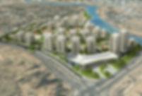 בנייה ירוקה פארק נחל באר שבע