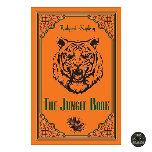 The Jungle Book (Paper Mill Classics) by Rudyard Kipling