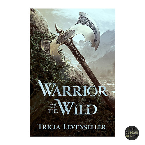 Warrior of the Wild by Tricia Levenseller
