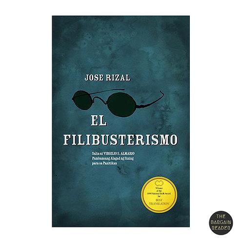 El Filibusterismo ni Jose Rizal
