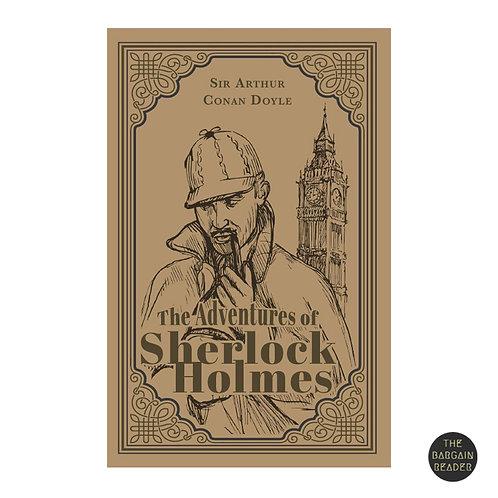 The Adventures of Sherlock Holmes (Paper Mill Classics) by Arthur Conan Doyle