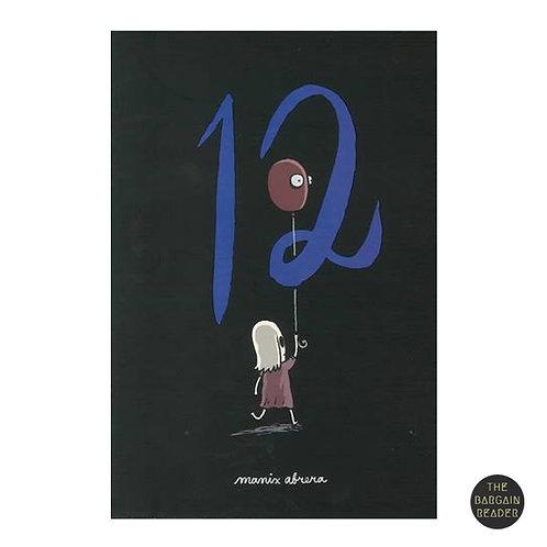 12 Silent Comics ni Manix Abrera