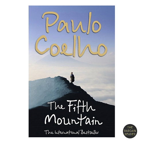 The Fifth Mountain by Paulo Coelho