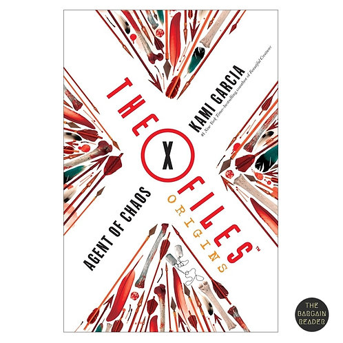 The X Files by Kami Garcia
