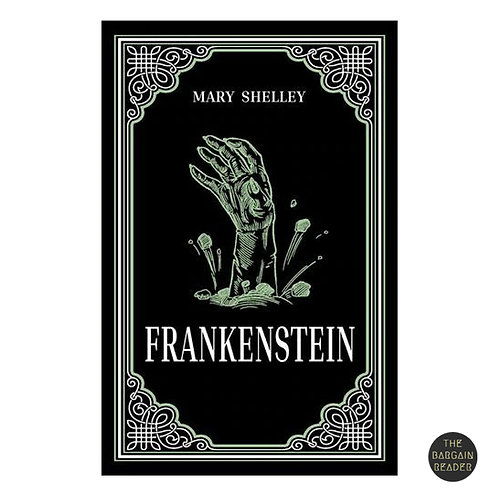 Frankenstein (Paper Mill Classics) by Mary Shelley