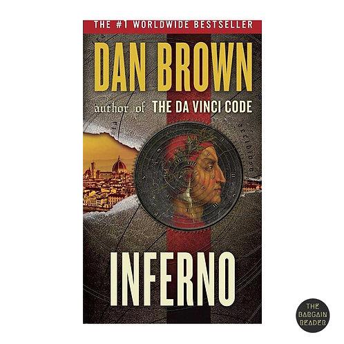 Inferno: A Novel by Dan Brown
