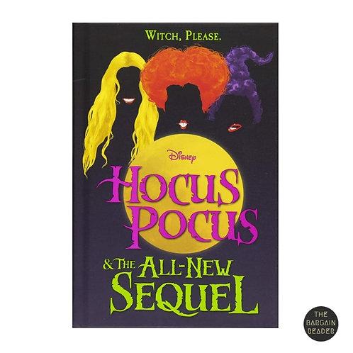 Hocus Pocus by A.W. Jantha