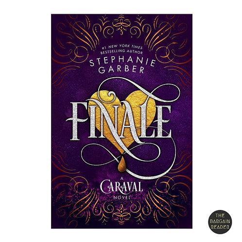 Finale (Caraval #3) by Stephanie Garber