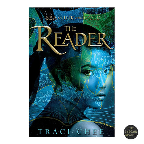 The Reader (The Reader Trilogy #1) by Traci Chee
