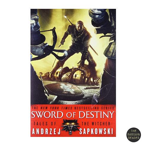 Sword of Destiny (The Witcher #1.5) by Andrzej Sapkowski