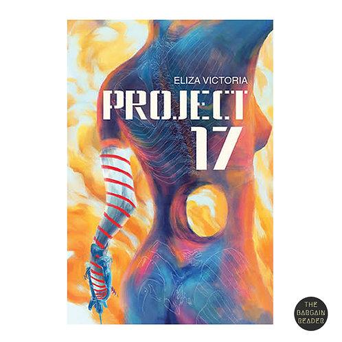 Project 17 ni Eliza Victoria