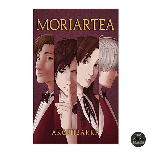 Moriartea by AkosiIbarra
