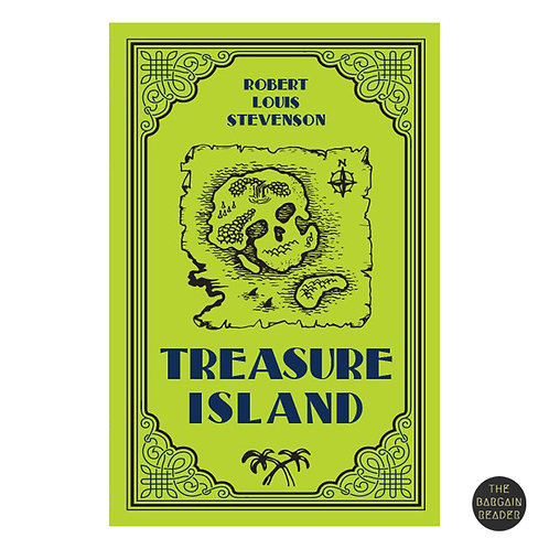Treasure Island (Paper Mill Classics) by Robert Louis Stevenson