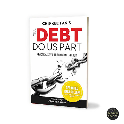 Till Debt Do Us Part: Practical Steps To Financial Freedom by Chinkee Tan