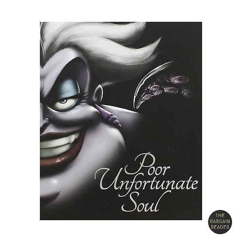 Poor Unfortunate Soul (Villains #3) by Serena Valentino