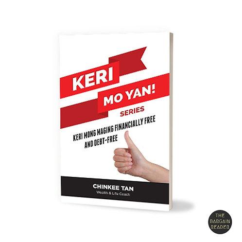 Keri Mo Yan by Chinkee Tan