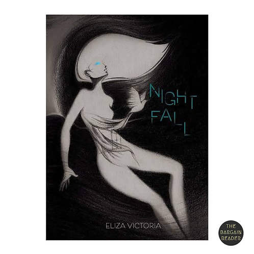 Nightfall ni Eliza Victoria