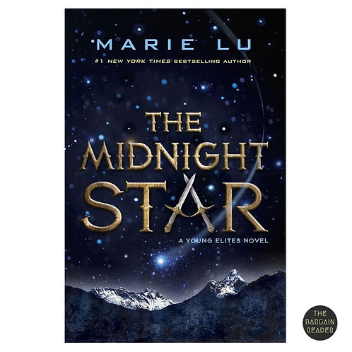 The Midnight Star by Marie Lu